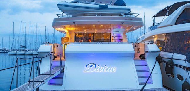 Divine Charter Yacht - 5