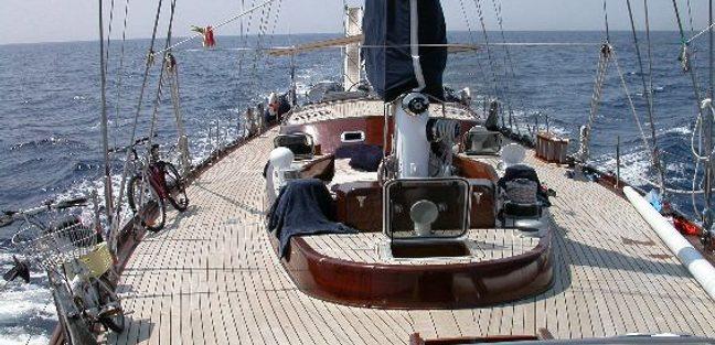 Lady Sail Charter Yacht - 5