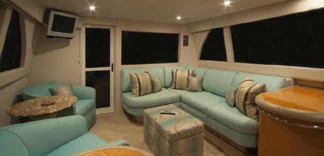 Meritage Charter Yacht - 2