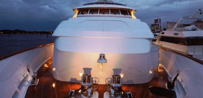 Lagniappe Charter Yacht - 2
