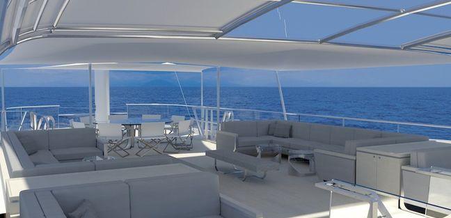 Badis Charter Yacht - 4
