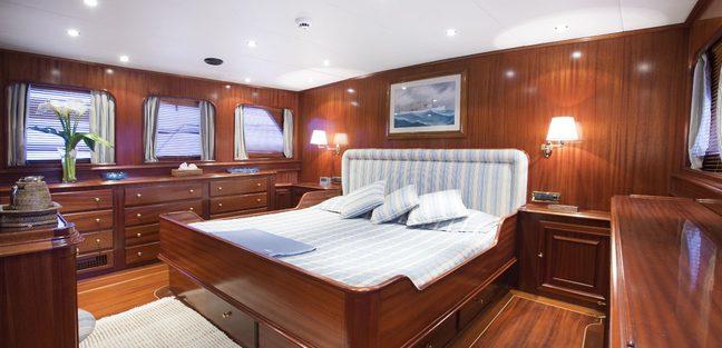 Mizar Charter Yacht - 8