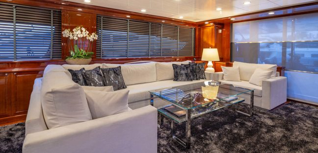 Divine Charter Yacht - 6