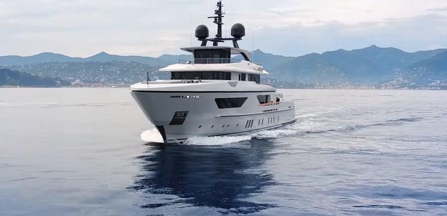 X Charter Yacht - 2