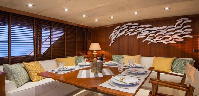 Oceane II Charter Yacht - 7