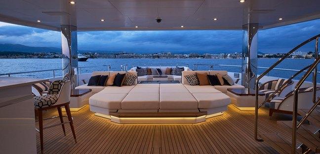 Joy Charter Yacht - 4
