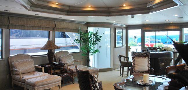 Gilaine O Charter Yacht - 2