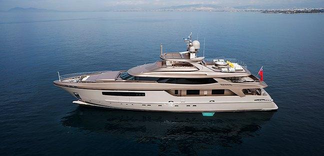 Unplugged Charter Yacht