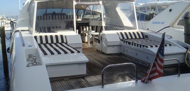 Diamond A Charter Yacht - 2