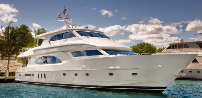My Angel Charter Yacht