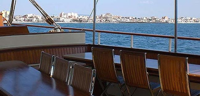 Adornate Charter Yacht - 4