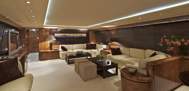 Obsesion Charter Yacht - 6