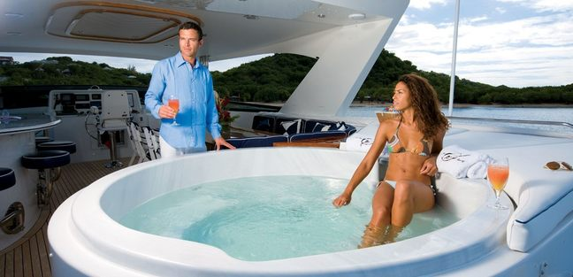 Mamamia Charter Yacht - 2