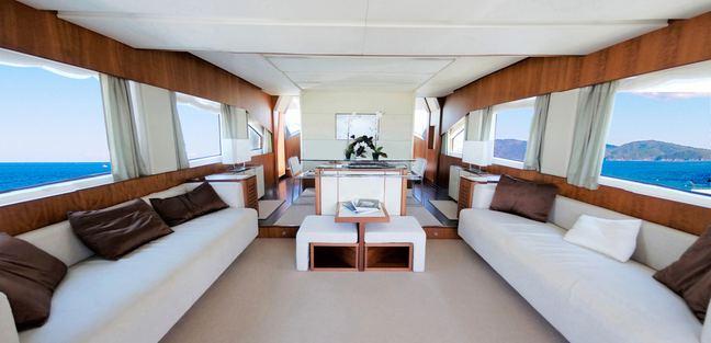 QUESTA è VITA Charter Yacht - 8