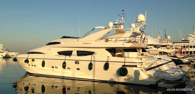 Gran Pez Charter Yacht - 5
