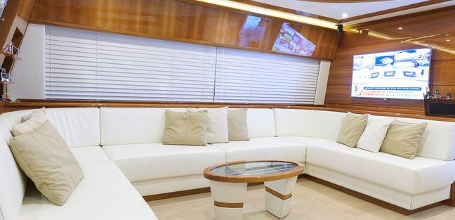 Armonia Charter Yacht - 7