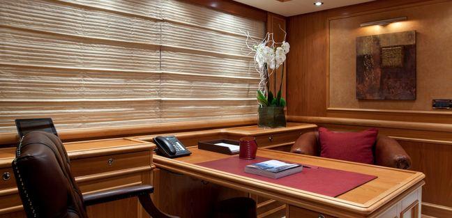 Emotion 2 Charter Yacht - 8