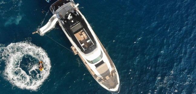 Vivaldi Charter Yacht - 5