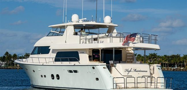 Integrity Charter Yacht - 2