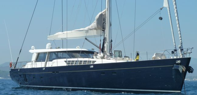 Obsession II Charter Yacht - 2