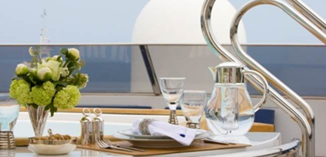 Balaju Charter Yacht - 6