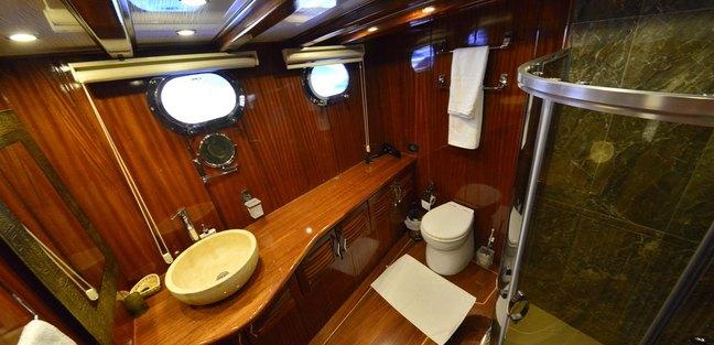 Lycian Queen Charter Yacht - 7
