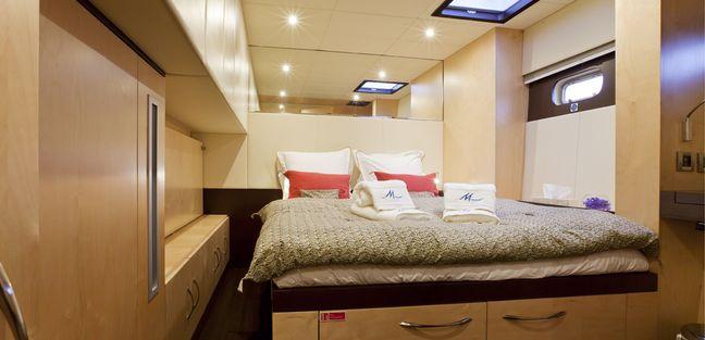 Muse Charter Yacht - 7