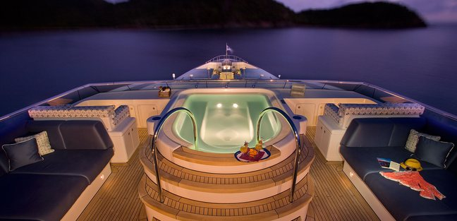 Sycara V Charter Yacht - 2