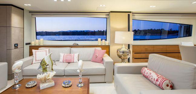 Keros Island Charter Yacht - 8