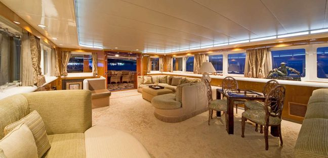Big Eagle Charter Yacht - 7