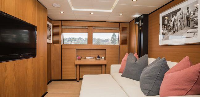 Mohasuwei Charter Yacht - 7