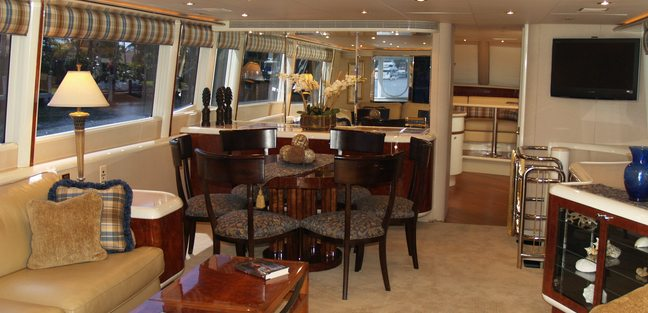 Our Trade Charter Yacht - 2