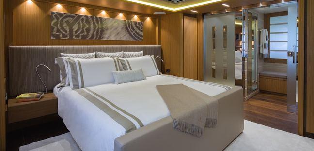 Rosey Charter Yacht - 2