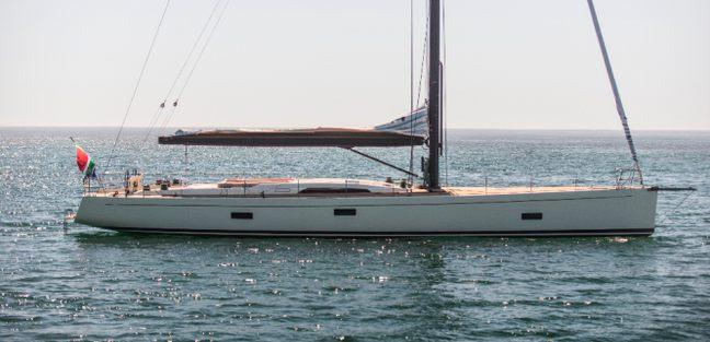 Grande Orazio Charter Yacht - 6