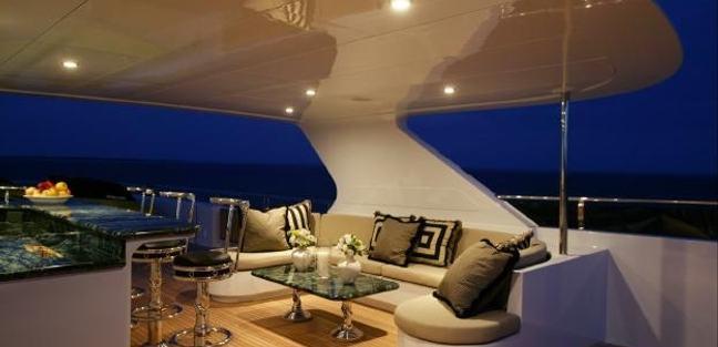 Top Five Charter Yacht - 5