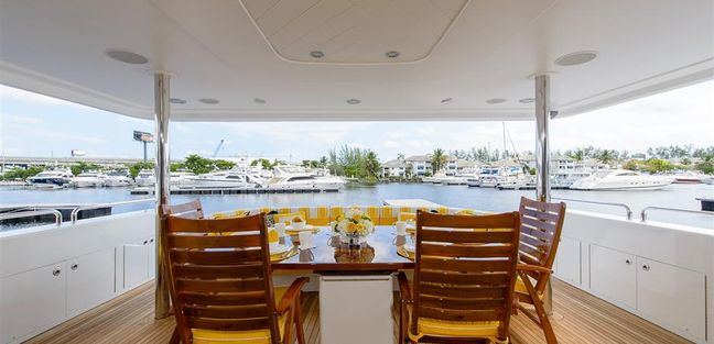 Southern Star Charter Yacht - 4