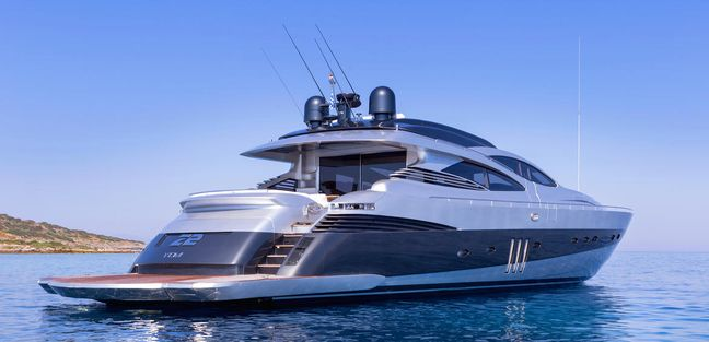 Z2 Charter Yacht - 4