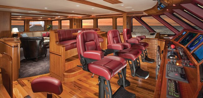 Polar Bear Charter Yacht - 4