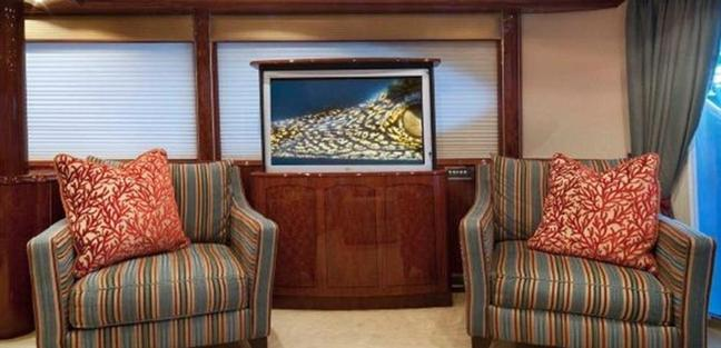 Melvinville III Charter Yacht - 7