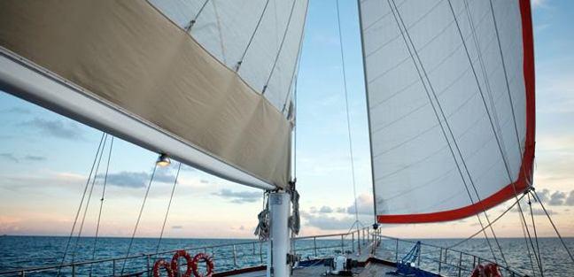 Quasart Charter Yacht - 2