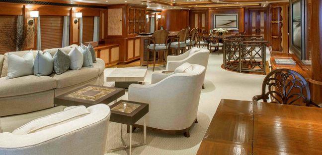 Unbridled Charter Yacht - 7