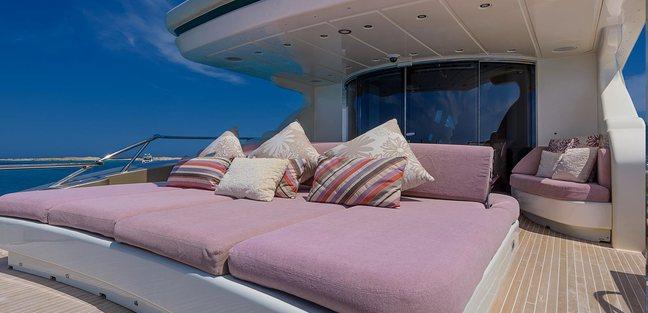 Love Boat Charter Yacht - 4