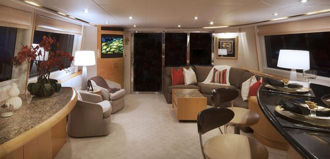 Our Trade Charter Yacht - 7