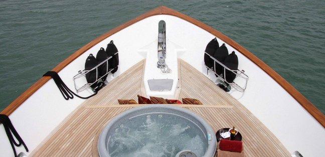 Empire Sea Charter Yacht - 2