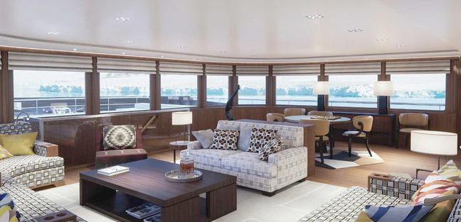 Planet Nine Charter Yacht - 7