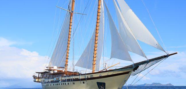 Lamima Charter Yacht - 2