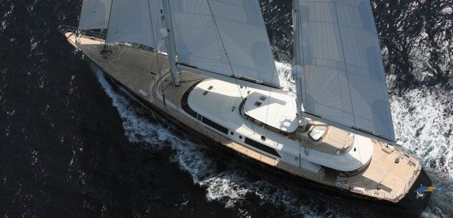 Caoz 14 Charter Yacht - 3