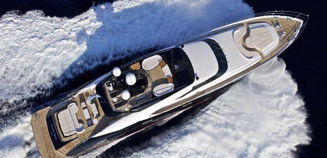 Domino Charter Yacht - 3