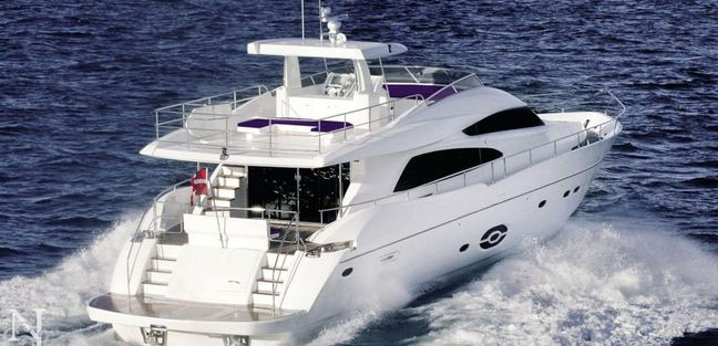 Sophia Charter Yacht - 7