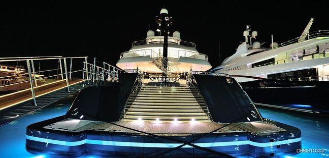 Phoenix 2 Charter Yacht - 4